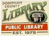Library District #1 Doniphan County Fund